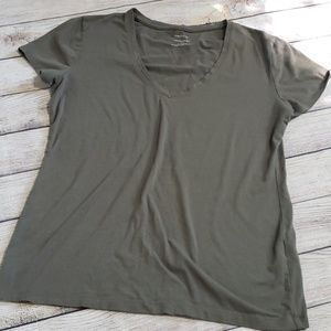 3/$10‼《Banana Republic》timeless tee